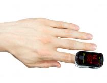 Vinger pulseoxymeter ME 5
