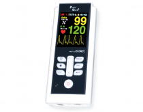 Pulse oxymeter PalmCare Plus