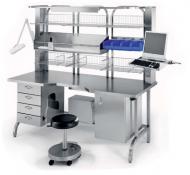 meubilair sterilisatie_Agat Medical